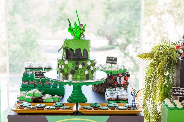 cake and desserts design Jumeirah