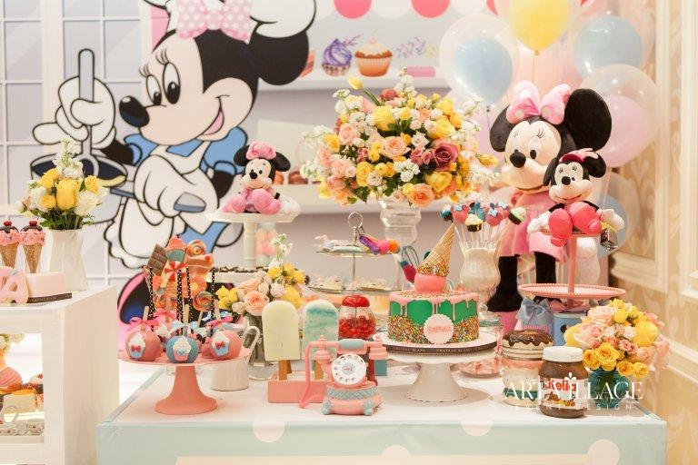 best candy buffet Dubai
