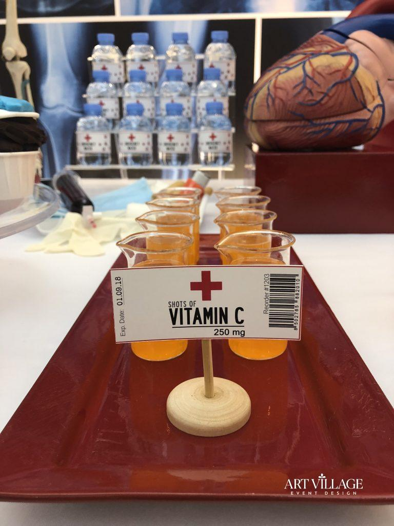 medical theme ideas in Ajman