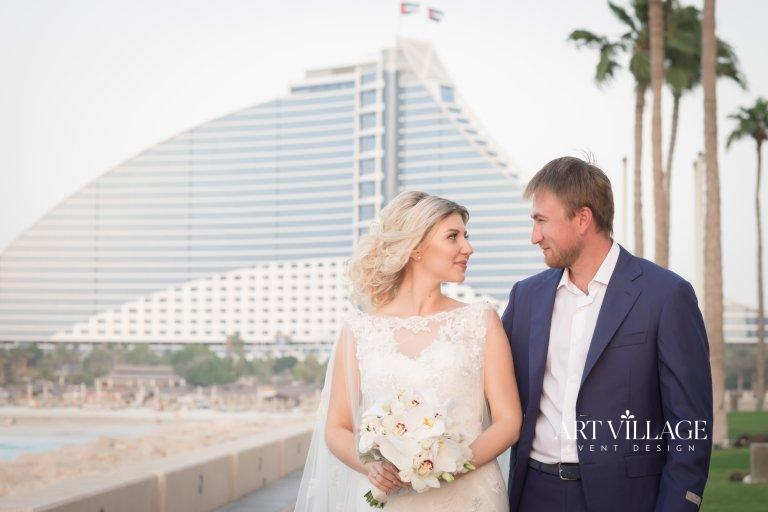 Outdoor couple photography
