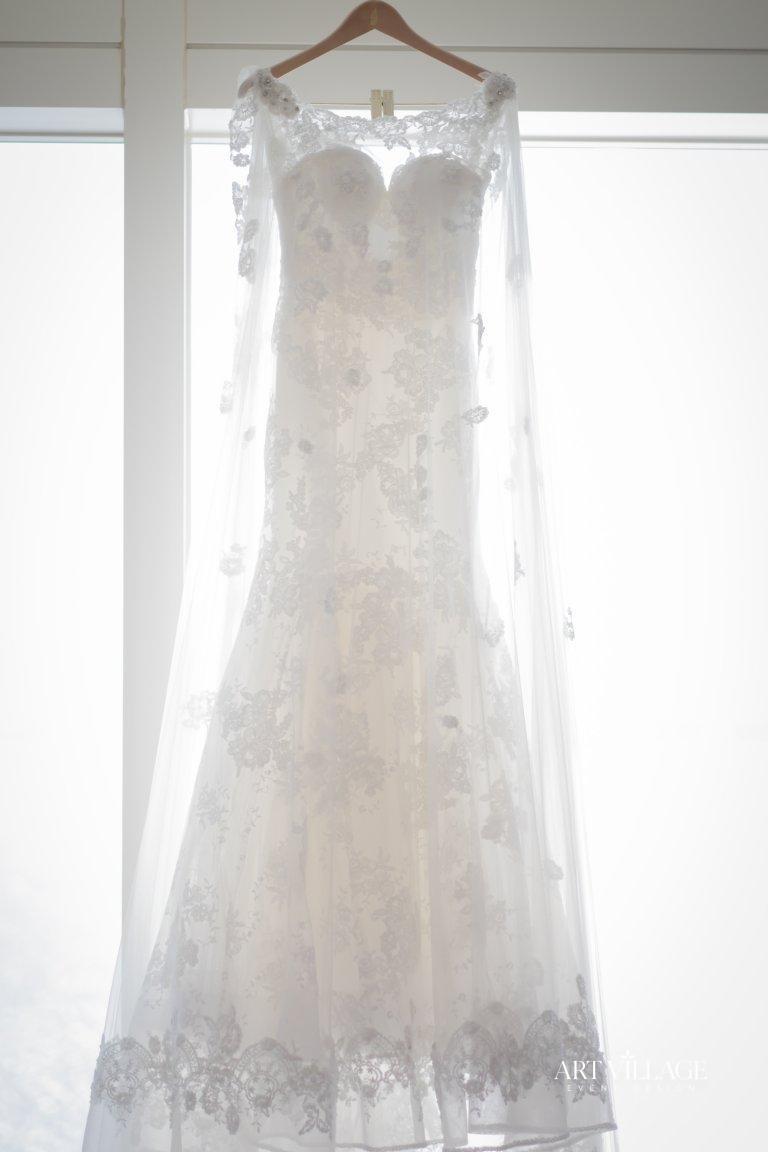 Bridal gowns Abu Dhabi