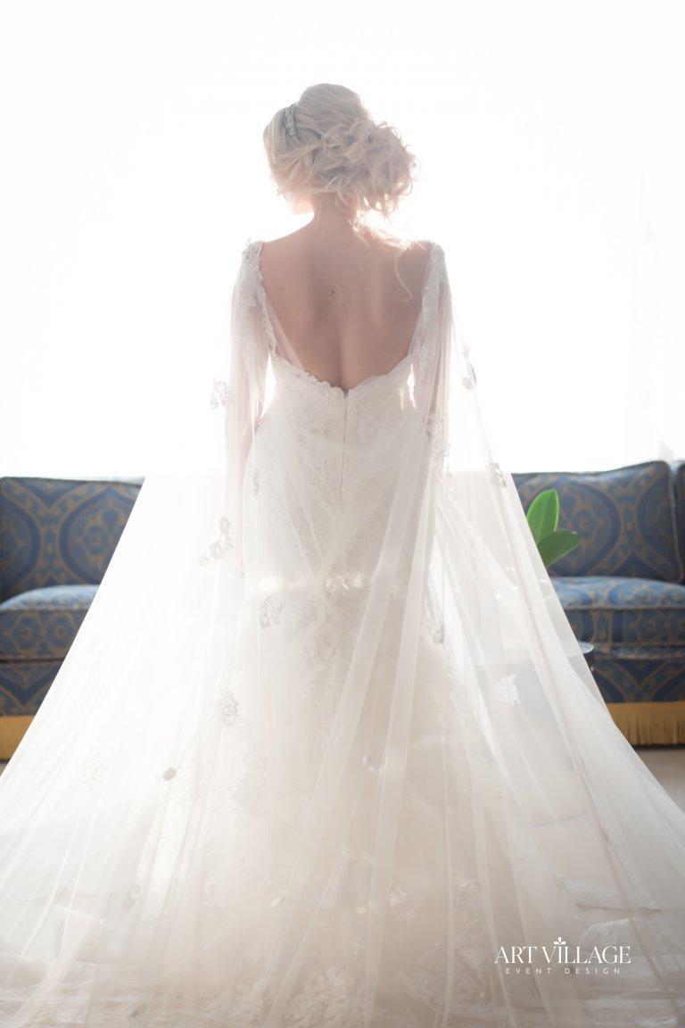 Beautiful bride UAE