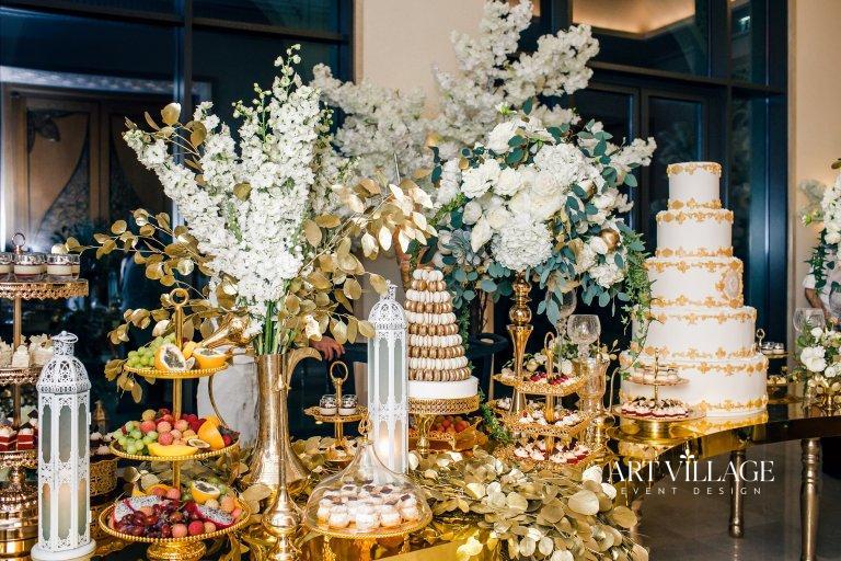 cake and desserts Abu Dhabi