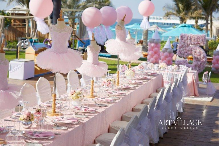 best event planner in UAE