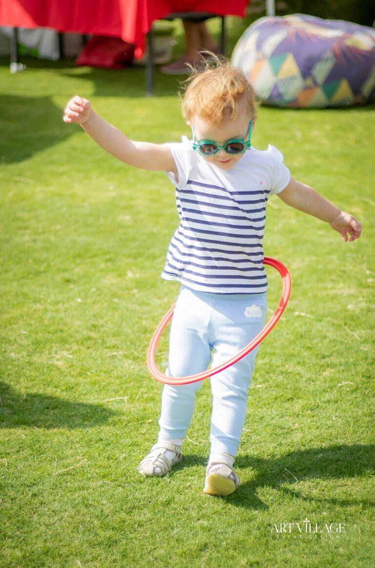 kid friendly activities in Dubai
