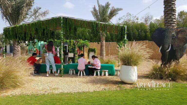 children's art and craft Ajman