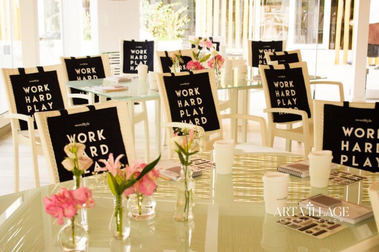 event decorator in Dubai