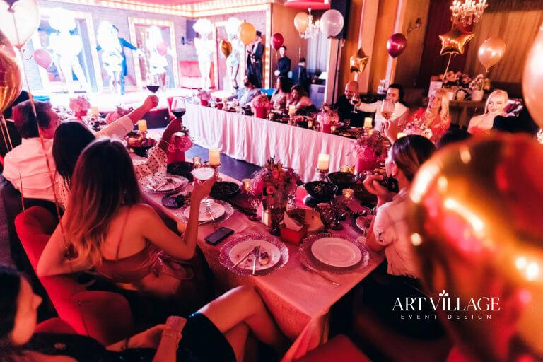 best catering services Abu Dhabi
