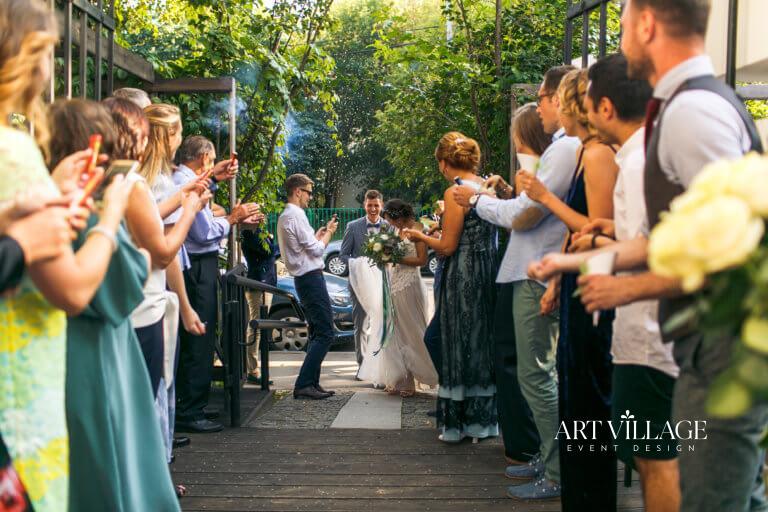 best destination wedding planner organizer