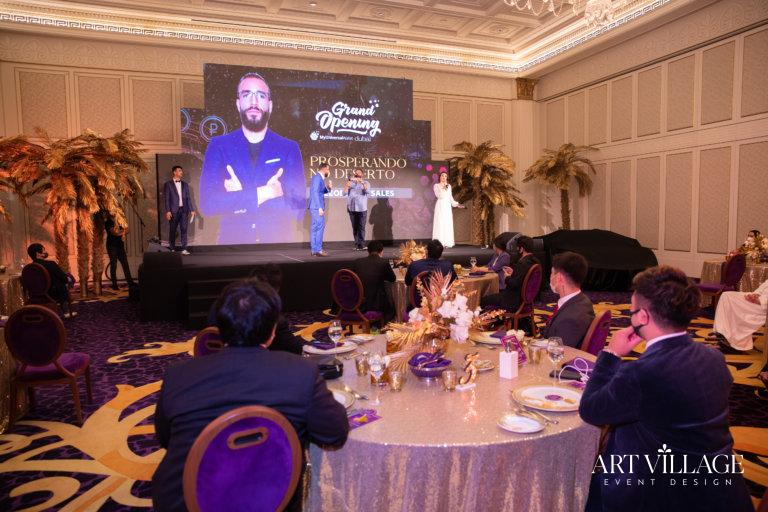 Business events in Dubai